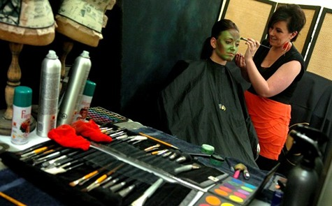 Cosmetology best majors in college