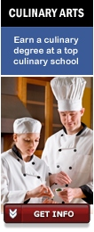 Earn a Culinary Degree at a Top Culinary School