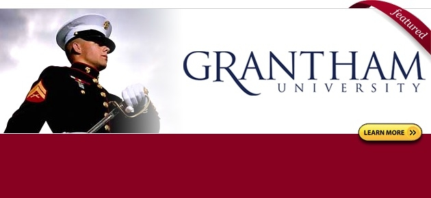Grantham University's mission is to provide accessible, affordable, professionally relevant degree programs in a continuously changing global society.