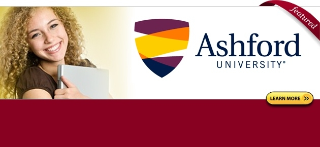 Ashford University's mission is to provide accessible, affordable, innovative, high-quality learning opportunities and degree programs that meet the diverse needs of individuals pursuing integrity in their lives, professions, and communities.